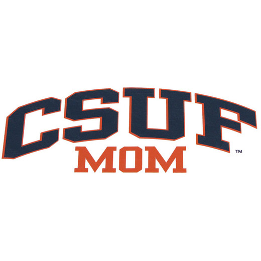 Arched Mom Decal