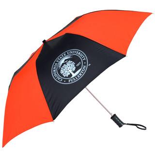 """Cal State Emblem Umbrella - 48"""""""