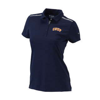 Back Nine Polo - Navy