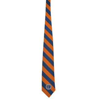 Fullerton University Seal Tie