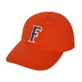 Legacy 'F' Cap - Orange