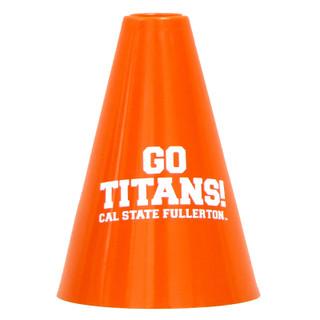 Go Titans! Mini Megaphone