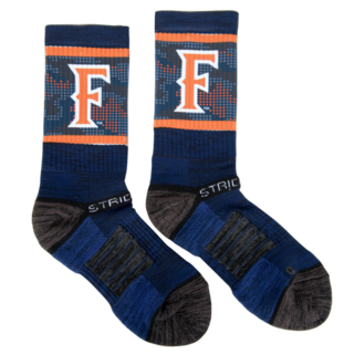 Strideline 'F' Socks