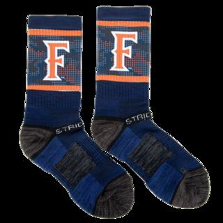 Strideline 'F' Socks