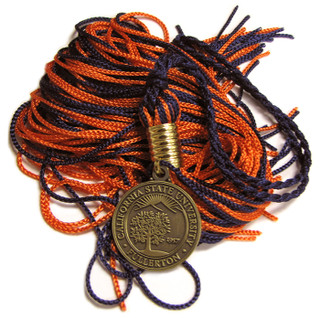 Souvenir University Seal Tassel