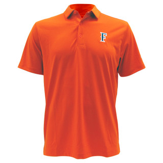 Albatross 'F' Polo - Orange