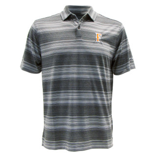 Fullerton Pured Polo - Graphite