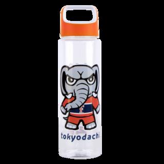 Otani Sport Bottle - Orange