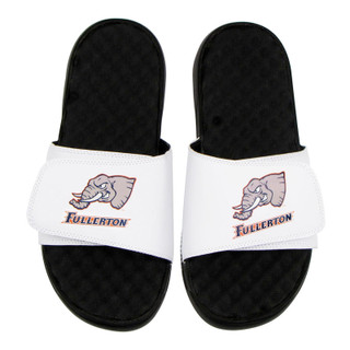 Tuff Tuffy ISlide Sandals - White