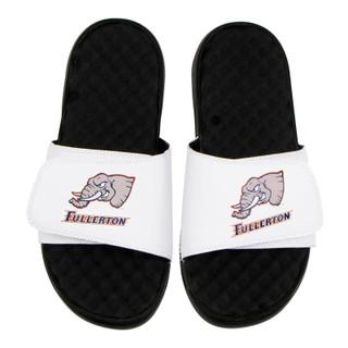 Tuff Tuffy ISlide Sandals - White