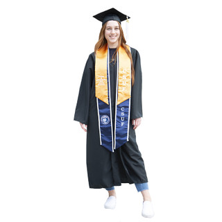 Bachelor's Regalia Set - 2021