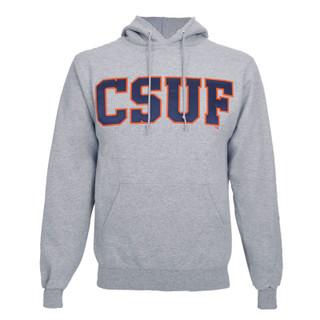 Classic CSUF Hoodie - Oxford