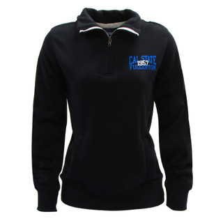 Ladies' Pullover - Black