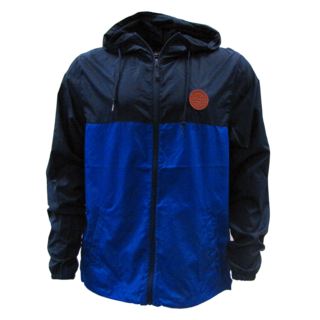 Windbreaker Jacket Fullerton Wave