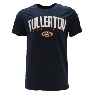 Nike Dri-FIT Cotton SS Tee Basketball