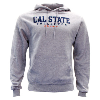 Cal State Alum Hoodie - Oxford