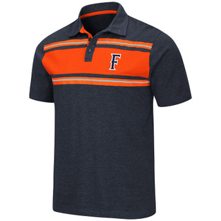 Colosseum Men's Doppelganger Polo - Navy