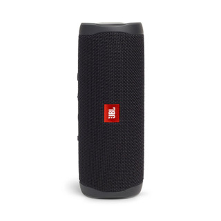 JBL FLIP 5 Waterproof Speaker - Black - 1
