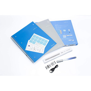 Livescribe Education Bundle Dolphin Edition
