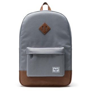 Herschel Heritage 600D Backpack - Dark Grey