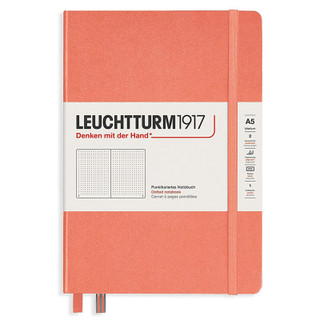 Bellini Dotted Notebook