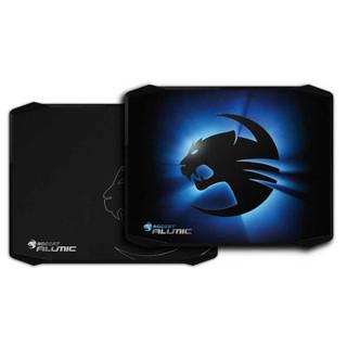 Alumic Gaming Mouse Pad - Black