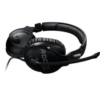 Pro Gaming Headset - Black
