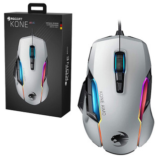 Speed of Light Gaming Mouse - Gray