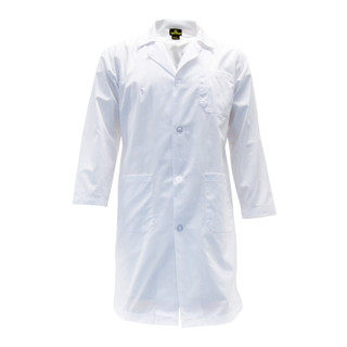 Natural Uniforms White Labcoat