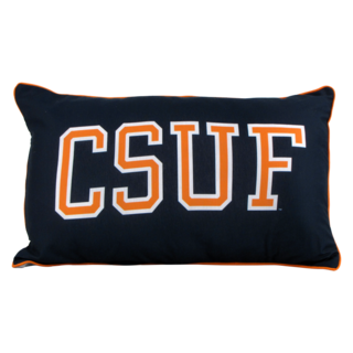 "The University 14"" x 22"" Pillow"