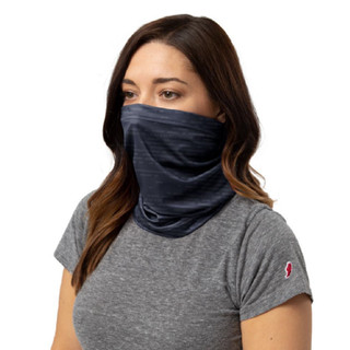 League Fullerton Titans Seamed Neck Gaiter