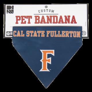 Fullerton Pet Bandana