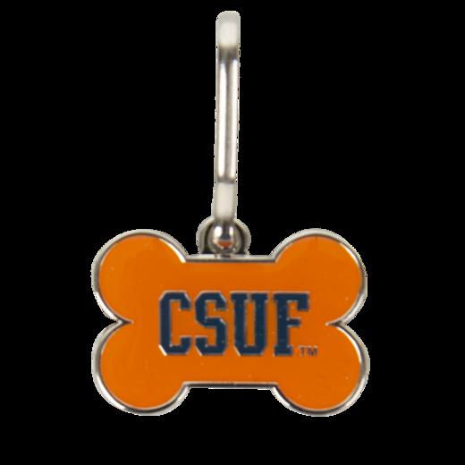 CSUF Dog Tag