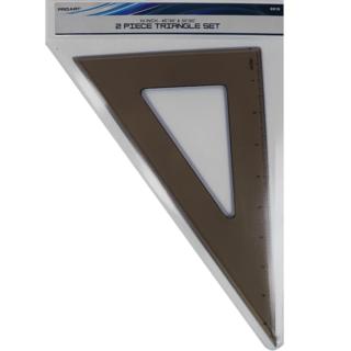 "10"" Triangle Set"