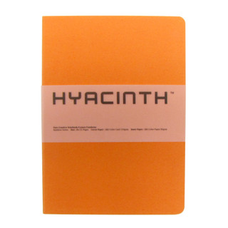 Hyacinth Pure Creative Notebook - 32 pages - 5 x 7 in