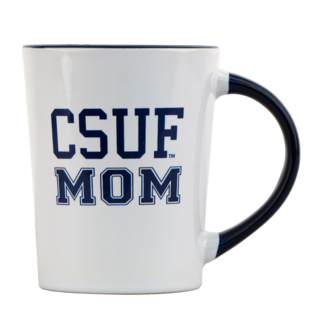 Spirit Mom Mug - Cobalt