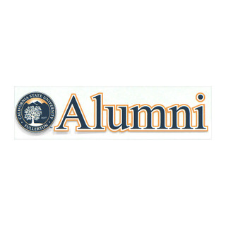 Cal State Fullerton Seal Alumni Dec