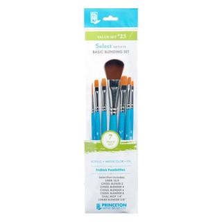 Select Artiste Mixed Media Paint Brush - Value Set #23