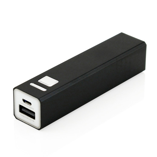iEssentials 2600 mAh Portable Power Bank