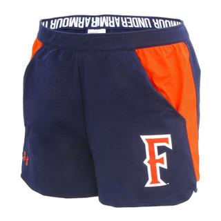 Evening Run Shorts - Navy - XL