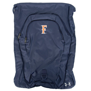 Under Armour F Sack Pack - Navy