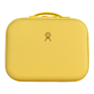 Insulated Large Lunch Box - Sunflower
