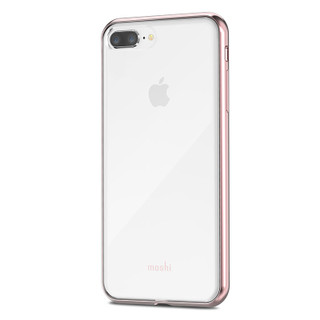 Moshi Vitros Phone Case - iPhone 8 Plus/ 7 Plus - Pink