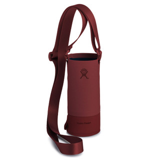 Hydro Flask Tag Along Bottle Sling - Small - Brick
