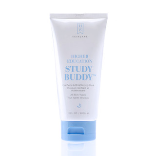 Higher Education Skincare - Study Buddy