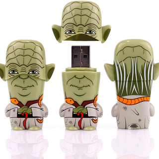 Yoda 64GB Flash Drive