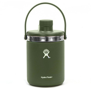 Hydro Flask Oasis 64 oz - Olive