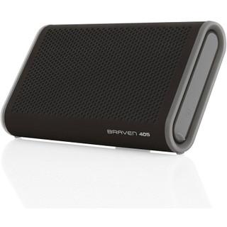 BRAVEN 405 Portable Bluetooth Speaker - Black