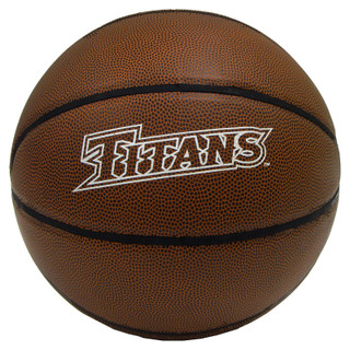 Titans Basketball