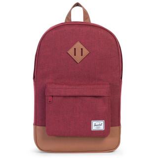 Herschel Heritage Backpack - Wine